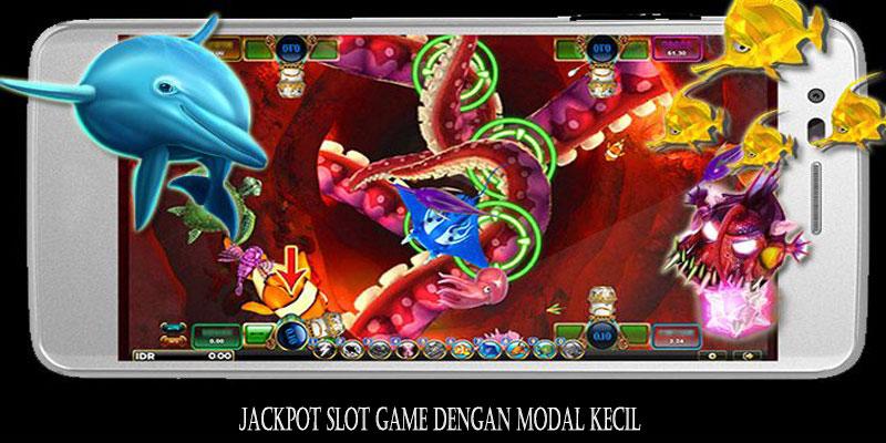 Trik Main Judi Slot Online Joker123