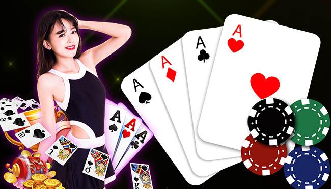 Strategi Bantuan agar Dapat Menang Bermain Poker