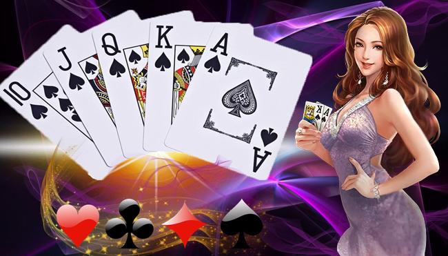 Bergabung Dengan Situs Judi Poker Online