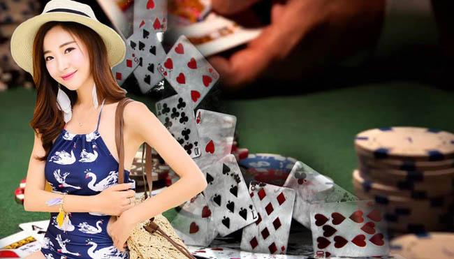 Membangun Manajemen Keuangan Judi Poker Online